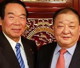 [韓国の反応]日韓・韓日議連 早期の首脳会談促すも議論は平行線「安倍とその手下が頭を下げるまで決してこちらから手を差し伸べてはいけない」