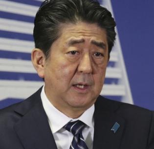 [韓国の反応]安倍首相搭乗の政府専用機でぼや騒ぎ=オーブンから煙、けが人なし「文在寅と握手したから悪い霊に取りつかれたのであろう」