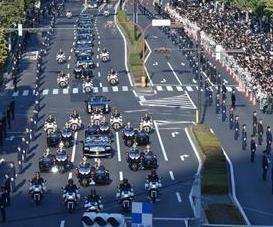 [韓国の反応]「祝賀パレード」沿道は11万9千人 皇位継承式典事務局が発表「アジアでどこよりも早く近代化を無しとげた日本がいまだに王制にしがみついているのは大変に奇妙なことであるな」