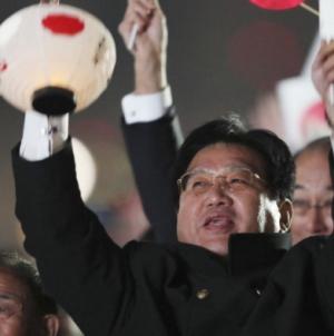"""[韓国の反応]伊吹氏らも戸惑った?国民祭典の""""終わらない万歳""""に人々が感じた違和感「天皇は象徴であり、何の権力もないのは当の日本人も知っているのに何がありがたくて「万歳」なのか?」"""