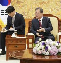 二年前の韓半島は非常に不安定だが今はより一層不安定な状況だ。つまり何の役にも立たなかったということだ