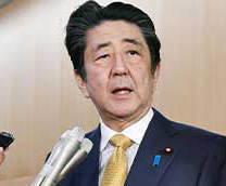 """[韓国の反応]韓国""""GSOMIA""""破棄凍結受け安倍総理「韓国も戦略的観点から判断」「「北朝鮮への対応のために、日韓、韓米日の連携が必要である」この発言が韓国首相ではなく日本の首相から出るのは大変恥ずかしいことだ"""