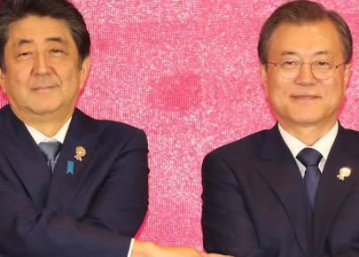 [韓国の反応]GSOMIA、ひとまず維持…12月に韓日首脳会談か「会ってくださいと泣き言を言ってるんだろうな、反日ボイコットした国民も愚かだが」