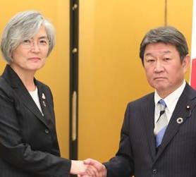 [韓国の反応]日本の毎日新聞が「GSOMIA延長のために米国は在韓米軍削減を持ち出した」と報道「やっぱり、米軍撤退ではないけど、縮小の話は事実としてあったんだね・・・」の声