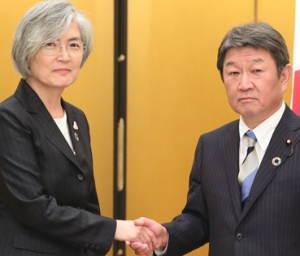 [韓国の反応]「謝罪があった」という青瓦台の発表に…日本外務省「そのような事実はない」「言葉だけじゃなくて証拠を見せろよ。子供の喧嘩じゃないんだから」