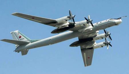 [韓国の反応]ロシアの戦略爆撃機、東海上空で訓練飛行「この際、ロシアと日本で戦争しろ。買ったほうに我々は味方すればいい」