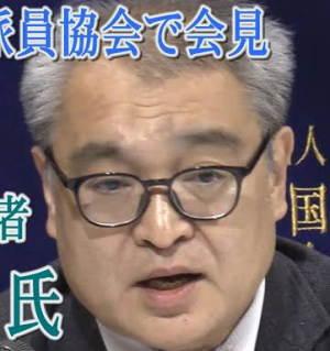「私は捏造記者ではない」日本右翼と戦う植村隆さんに韓国から称賛の声「植村隆さんの祖先は百済人なんだろう。日本の先住民族ではこんなことはできないだろうから」