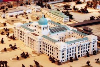 [韓国の反応]当時の日本人は何を考えて植民地に「朝鮮総督府」なる立派な建物を作ったのか?2