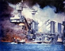 [韓国の反応]何で日本軍は「真珠湾攻撃」なんかやっちゃったの?