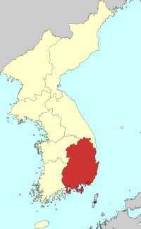 [韓国の反応]韓国南部(慶尚道)の発音と日本語の発音は似ていると思いませんか?