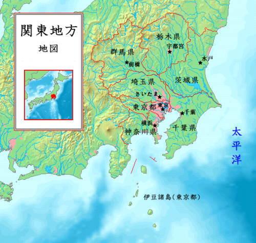 [韓国の反応]これが日本が誇る関東平野です 韓国ネット民「我々にも広大な平野があったら完璧だったのに」01