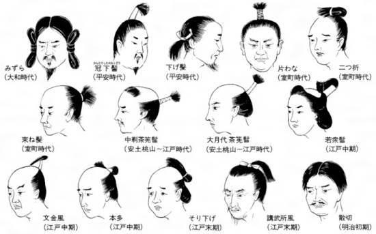 [韓国の反応]日本の侍の「ちょんまげ」ってどんな意味があるの?韓国ネット民「なんにせようちの国にあんな風習なくてよかったね」