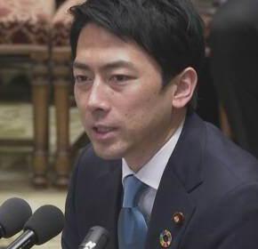 [韓国の反応]小泉環境大臣「反省が伝わらない自分にも反省 [韓国ネット民」コメディアンになればよかったのにね