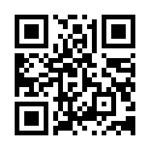 Amo eL Tango 公式HP QRコード