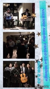 2020_2_23_NISHIOGI Sundy TANGO Live Milonga