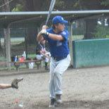 3安打の伊藤幸