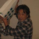 三冠王の伊藤幸