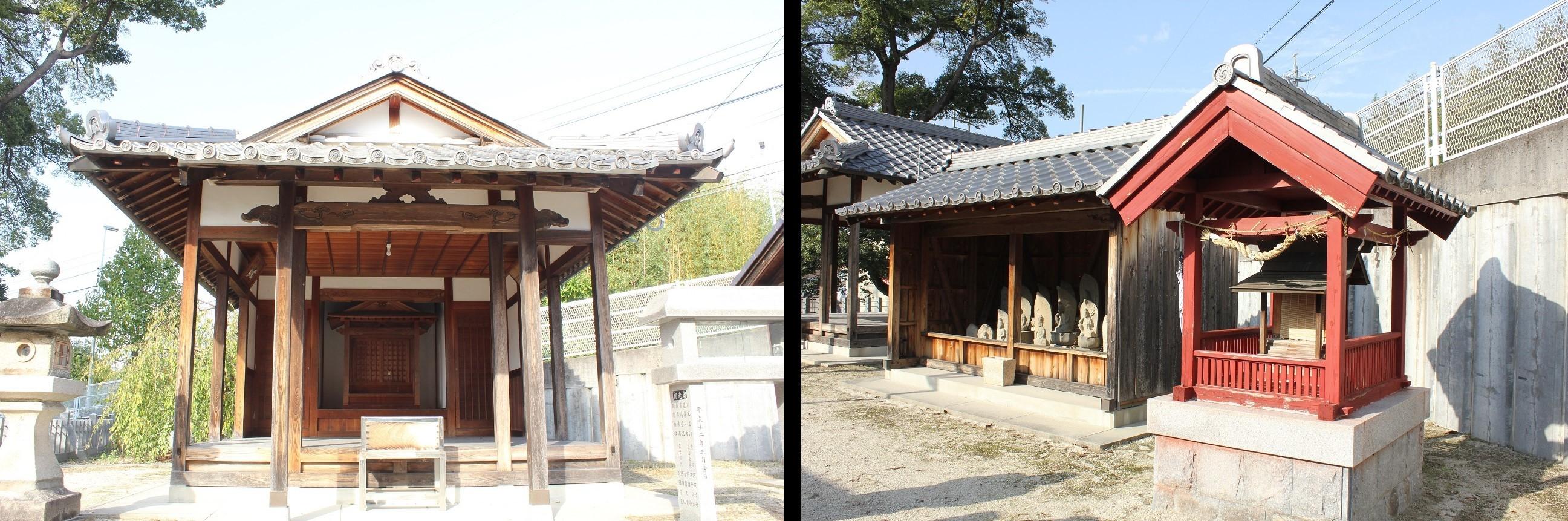 志段味2019秋葉神社