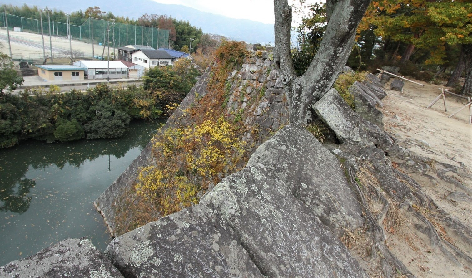 伊賀 上野城2