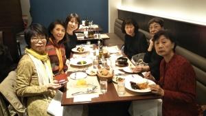 2019年11月4日山之内さんランチコンサート5