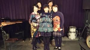 2019年12月15日三都物語ライブ5