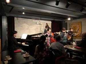 2019年12月15日三都物語ライブ9