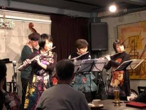 2019年12月15日三都物語ライブ10