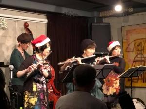 2019年12月15日三都物語ライブ11