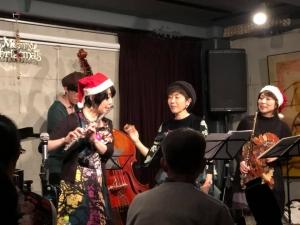 2019年12月15日三都物語ライブ12