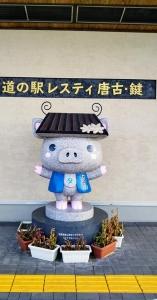 2019年3月3日大神神社13