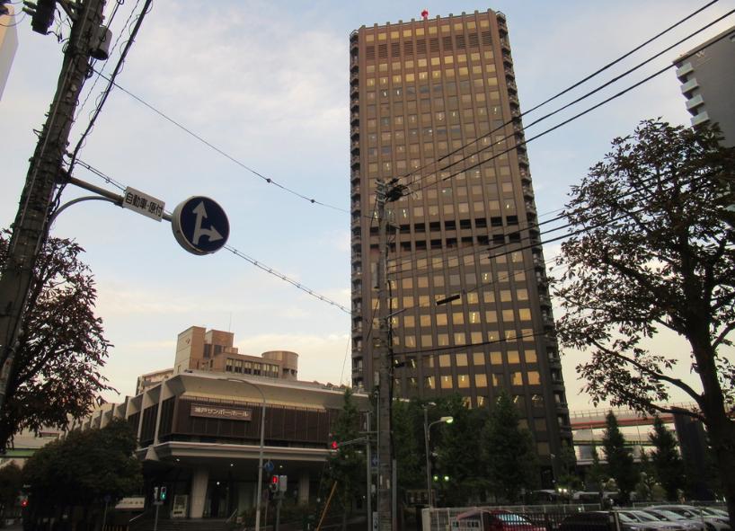 20191030貿易センタービル