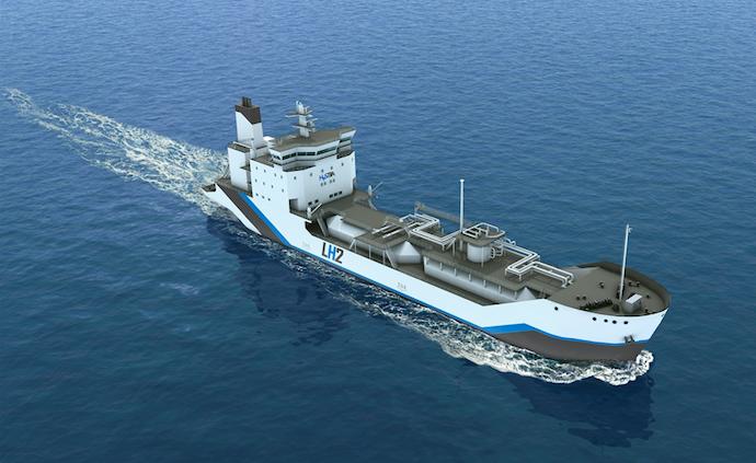 20191117液化水素運搬船
