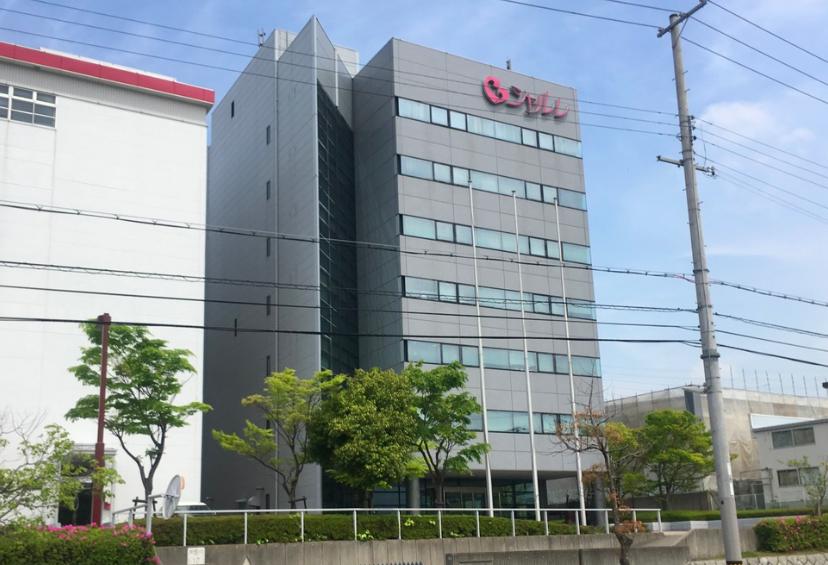 20191127シャルレ本社