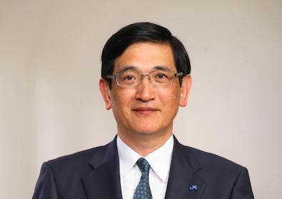 20191202JR西日本の長谷川一明社長