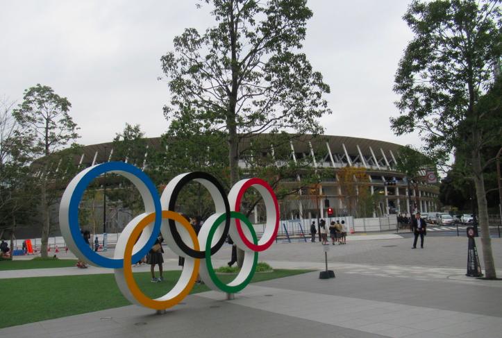 20200101オリンピックパーク