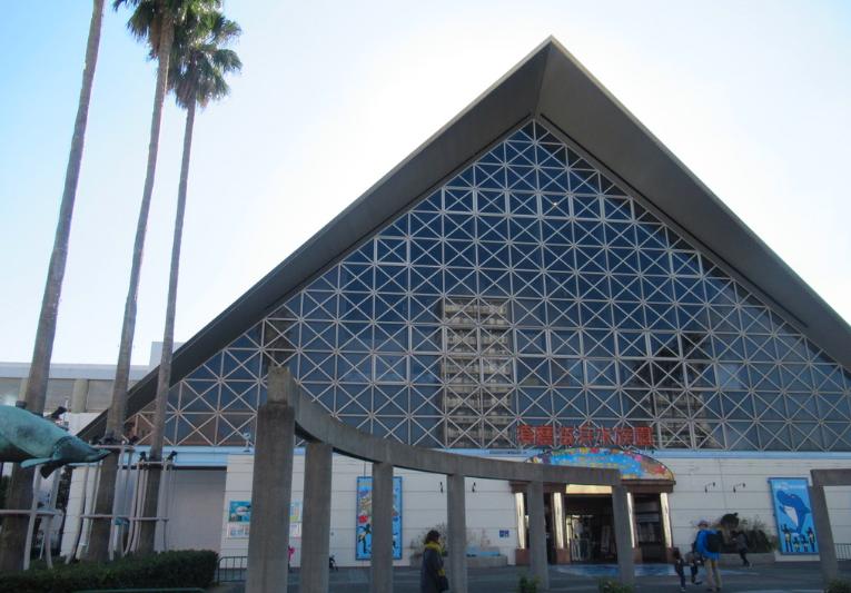 20200105須磨海浜水族園