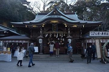 江ノ島神社20200212