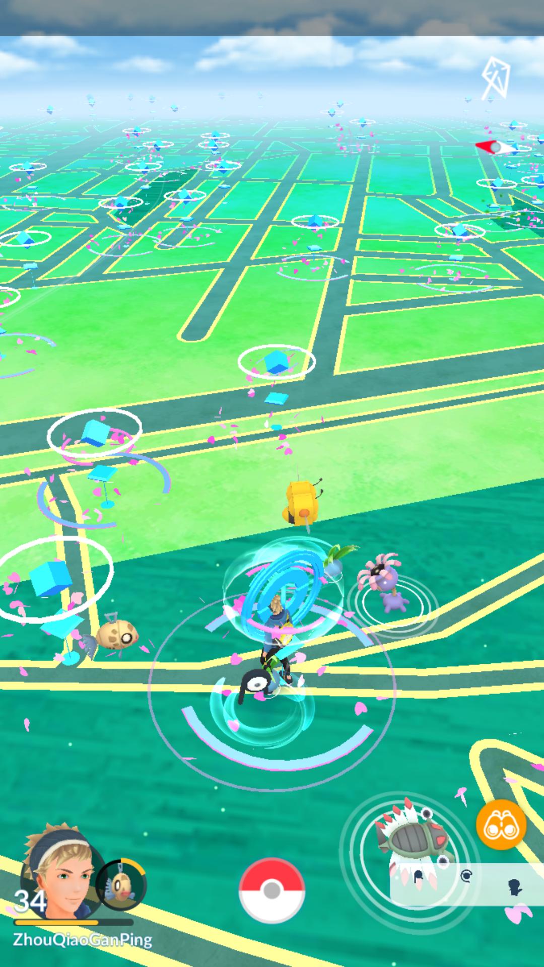 Pokémon GO_2019-10-06-10-39-00