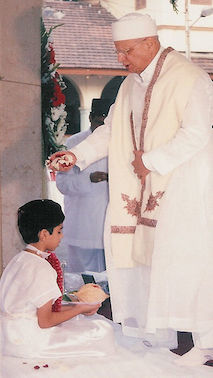 ゾロアスター教の司祭