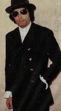 60年代風フレディ