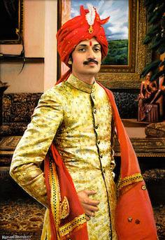 インドの王子