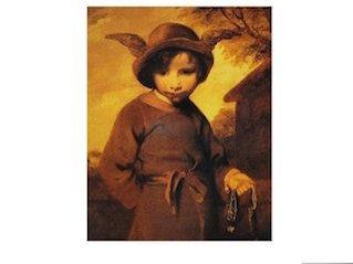 子供のメルクリウス