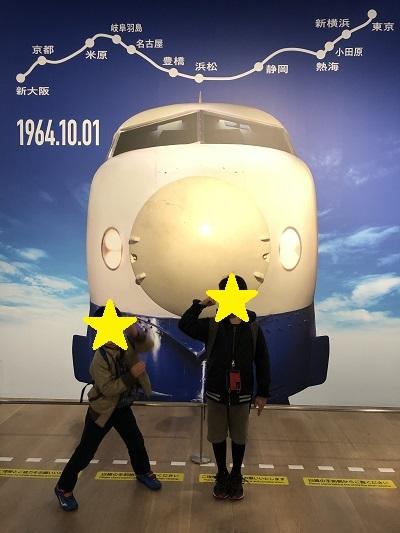 特別展 天空ノ鉄道物語 in森アーツセンターギャラリー♪