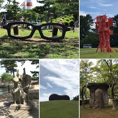 ときわ公園 (1)