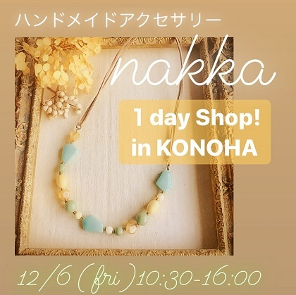 nakka 1day shop