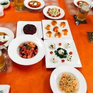 ロシア料理 (3)