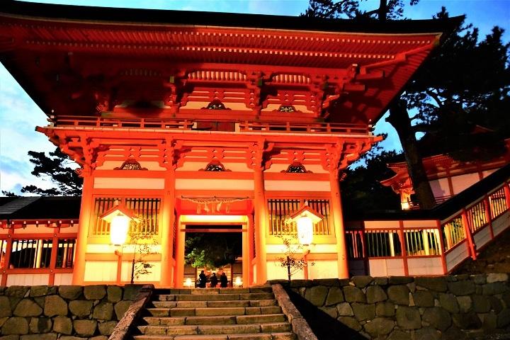 日御碕神社1z