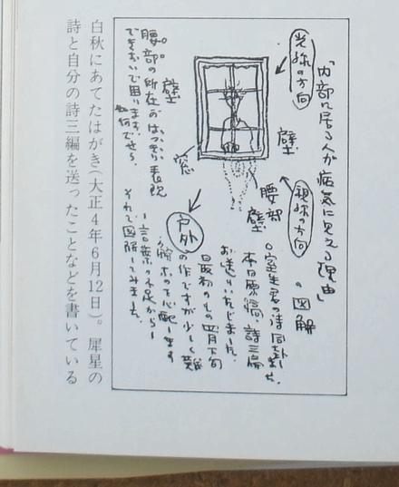 萩原朔太郎 新潮日本文学アルバム 05