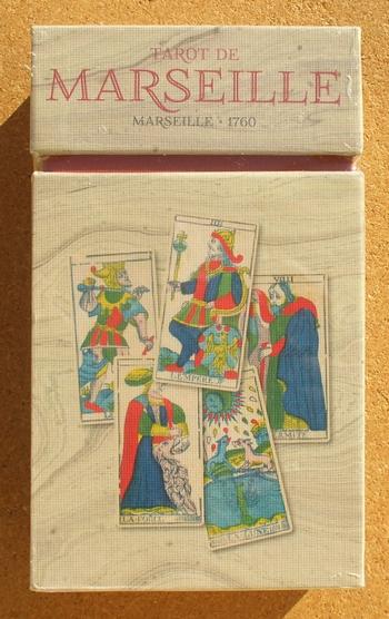 tarot de marseille 1760 02