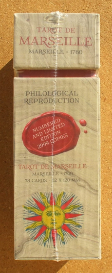 tarot de marseille 1760 03